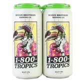 Booze Brothers 1-800-Tropics Hazy IPA (16oz)