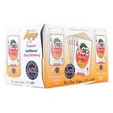 Ace Mango Craft Cider (6pkc/12oz)