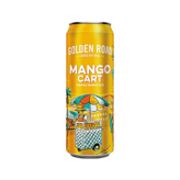 Golden Road Golden Road Mango Cart Mango Wheat Ale Can (25oz)