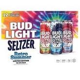 Bud Light Seltzer Retro Summer Pack (12pkc/12oz)
