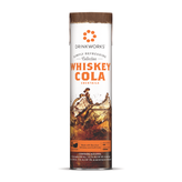 Drinkworks Simply Refreshing Collection Whiskey Cola Cocktails (4 Pod Tube)