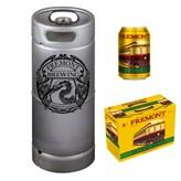 Fremont Brewing Fremont Brewing Interurban IPA (5.5 GAL KEG)