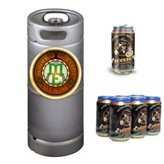 Mother Earth Brewing Mother Earth Honcho Bavarian Style Wheat Beer (5.5 GAL KEG)