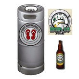 Port Brewing Port Brewing Hop-15 Ale (5.5 GAL KEG)
