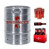 Smithwick Smithwicks Irish Ale (13.2 GAL KEG)