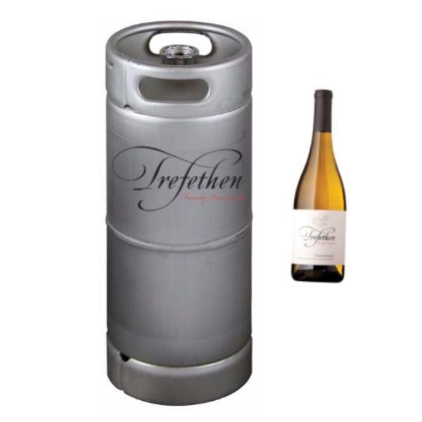 Trefethen Family Vineyards Trefethen Oak Knoll District of Napa Valley Chardonnay (5.5 GAL KEG)