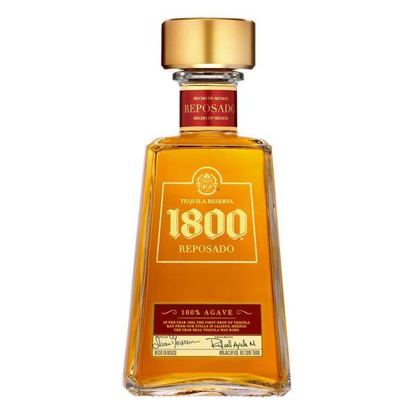 1800 Tequila 1800 Reposado Tequila