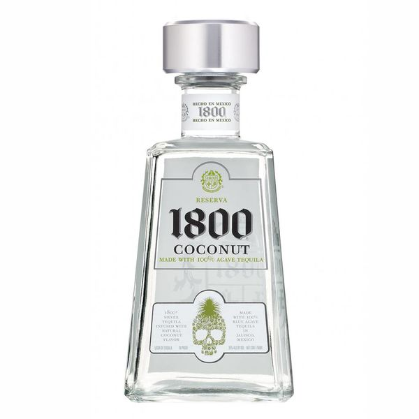 1800 Tequila 1800 Reserva Coconut Tequila