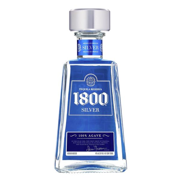 1800 Tequila 1800 Silver Tequila