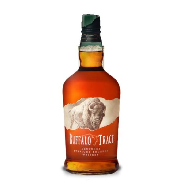 Buffalo Trace Buffalo Trace Kentucky Straight Bourbon Whiskey (750ML)