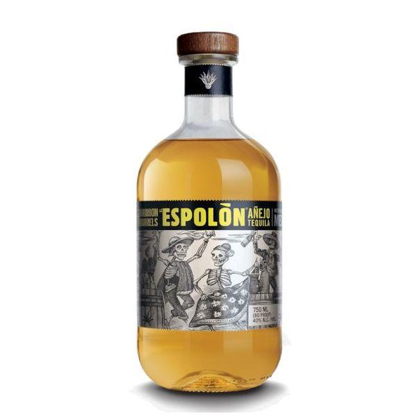 Espolon Espolon Tequila Anejo (750ML)