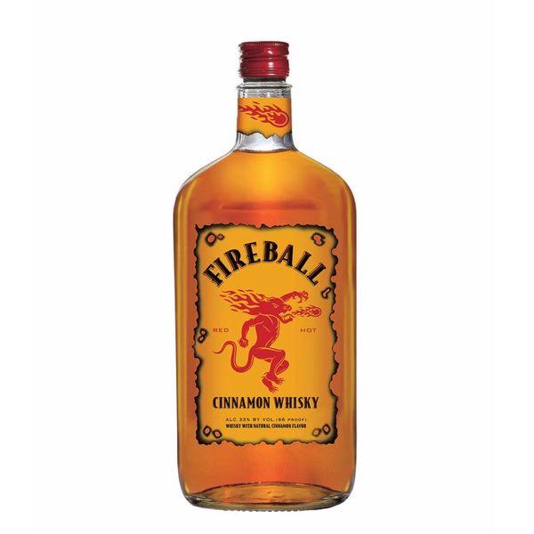 Fireball Fireball