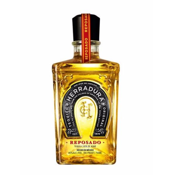 Herradura Herradura Reposado Tequila (750ml)