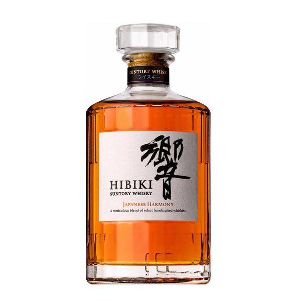 Suntory Suntory HIBIKI Harmony Whisky (750ML)