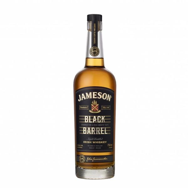 Jamson Jameson Black Barrel Whiskey (750ml)