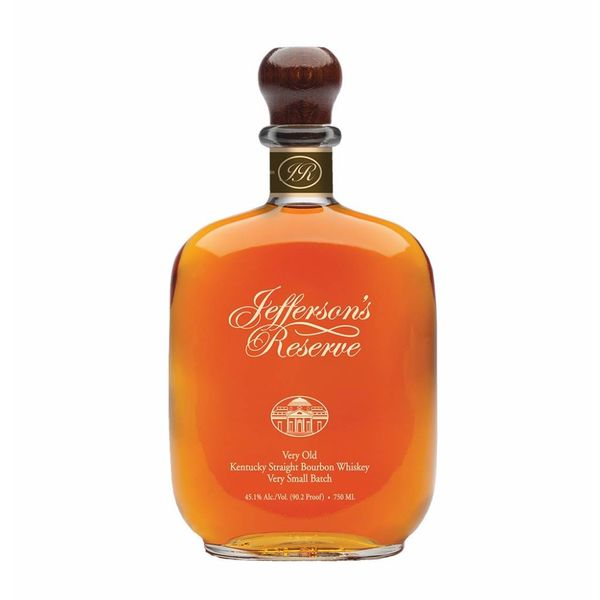 Jefferson's Jefferson's Reserve Bourbon (750ML)