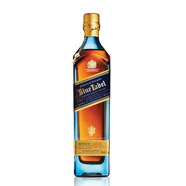 Johnnie Walker Johnnie Walker Blue Label (750ML)