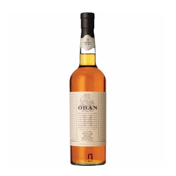 Oban Oban 14 Year Old Scotch Whisky  (750ML)