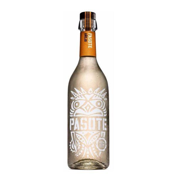 Pasote Pasote Tequila Anejo (750ML)