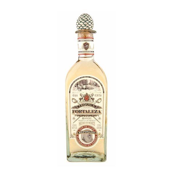 Tequila Fortaleza Tequila Fortaleza Reposado (750ML)