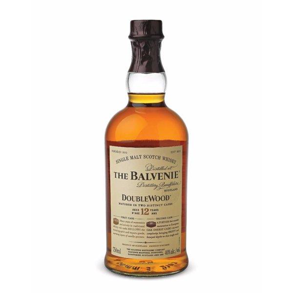 The Balvenie The Balvenie Aged 12 Year (750ML)