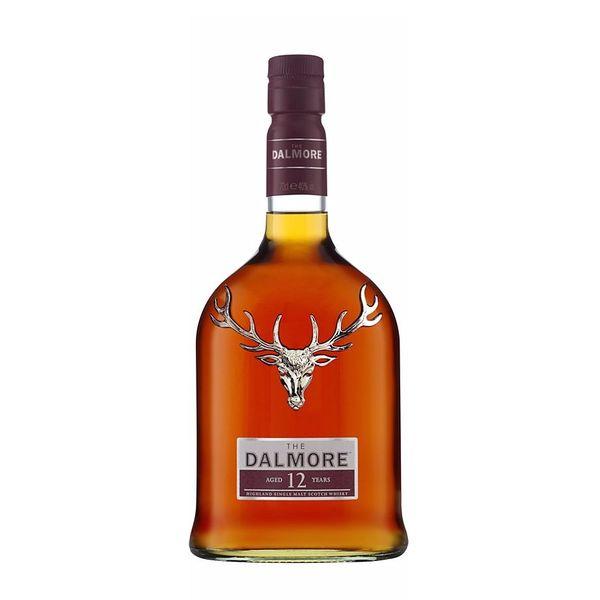 The Dalmore The Dalmore 12 Year (750ML)