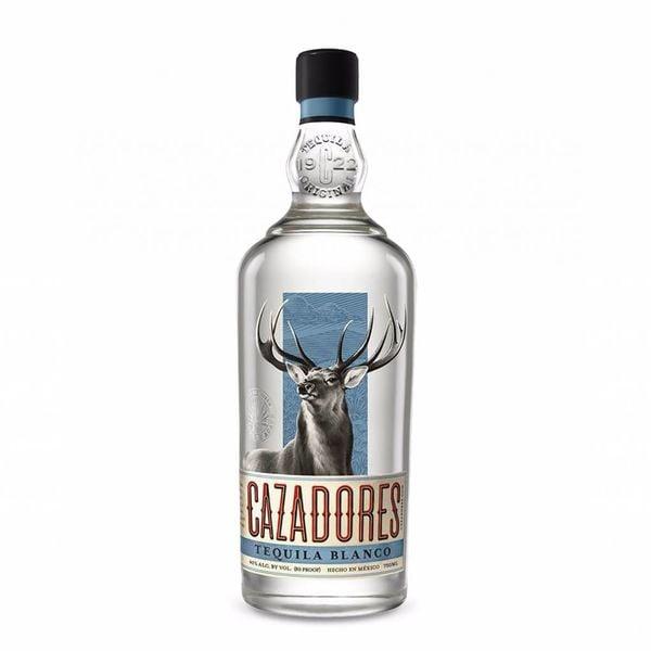 Cazadores Cazadores Tequila Blanco (750ml)