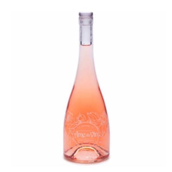 Ame du Vin  Wine Ame Du Vin Provence Rose (750ML)