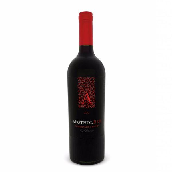 Apothic Wine Apothic Red (750ML)