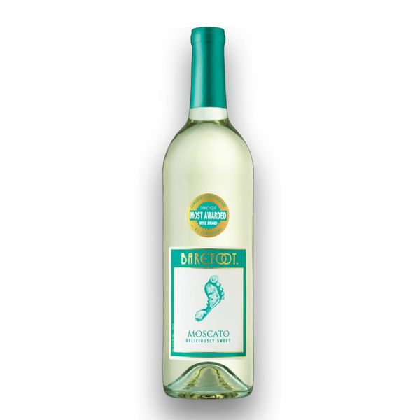 Barefoot Barefoot Moscato