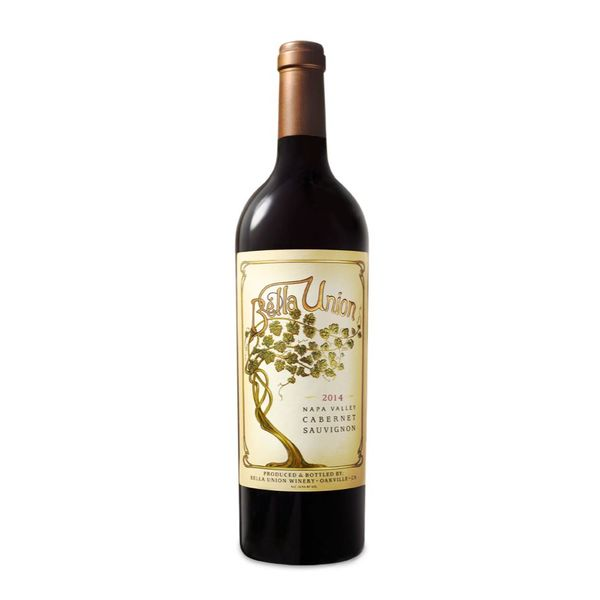 Bella Union Napa Valley Cabernet Sauvignon (750ML)