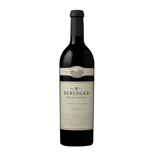 Beringer Beringer Private Reserve 2012 (750ML)