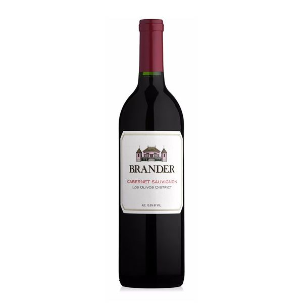 Branders Wine Brander Cabernet Sauvignon (750ML)