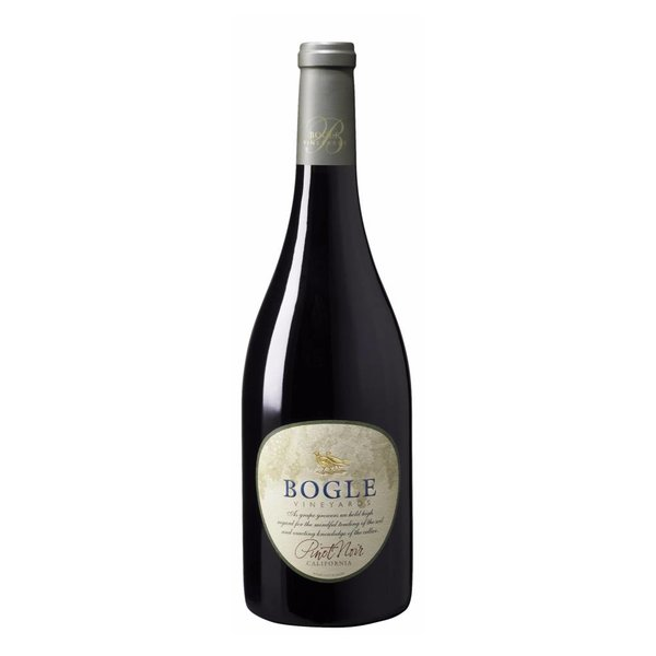Bogle Bogle California Pinot Noir (750ML)
