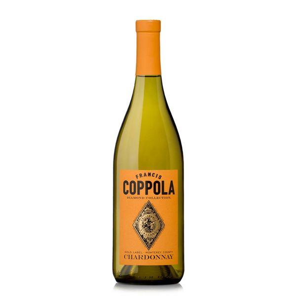 Coppola Francis Coppola Chardonnay Diamond Collection (750ml)