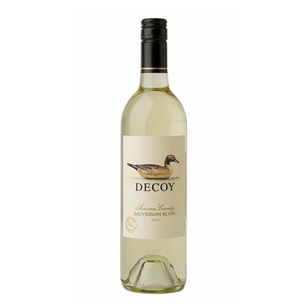 Decoy Decoy Sauvignon Blanc (750ML)