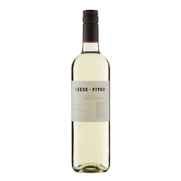 Leese-Fitch Leese-Fitch Sauvignon Blanc (750ML)