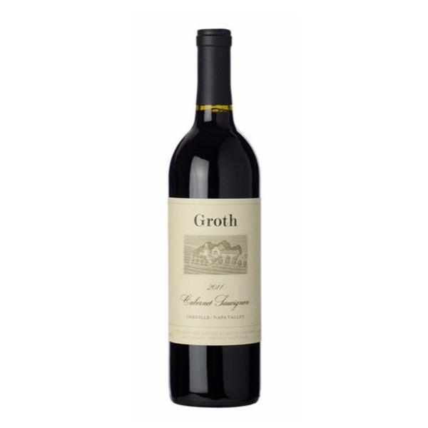Groth Groth Cabernet Sauvignon (750ML)