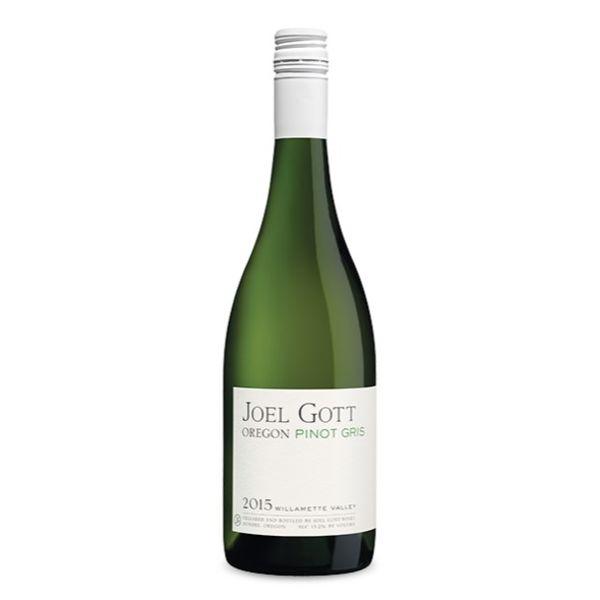 Joel Gott Joel Gott Oregon Pinot Gris (750ML)