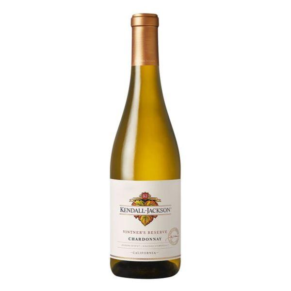 Kendall Jackson Kendall Jackson Vintners Reserve Chardonnay  (750ml)
