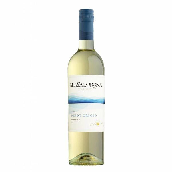 Mezzacorona Mezzacorona Pinot Grigio (750ML)