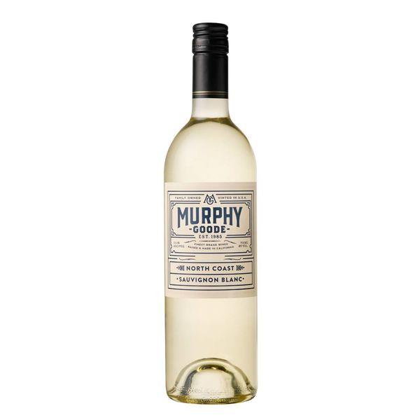 Murphy Goode Murphy Goode Northcoast Sauvignon Blanc (750ML)
