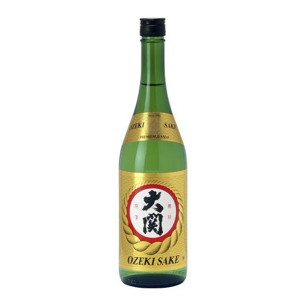 Ozeki Sake Ozeki Junmai Sake