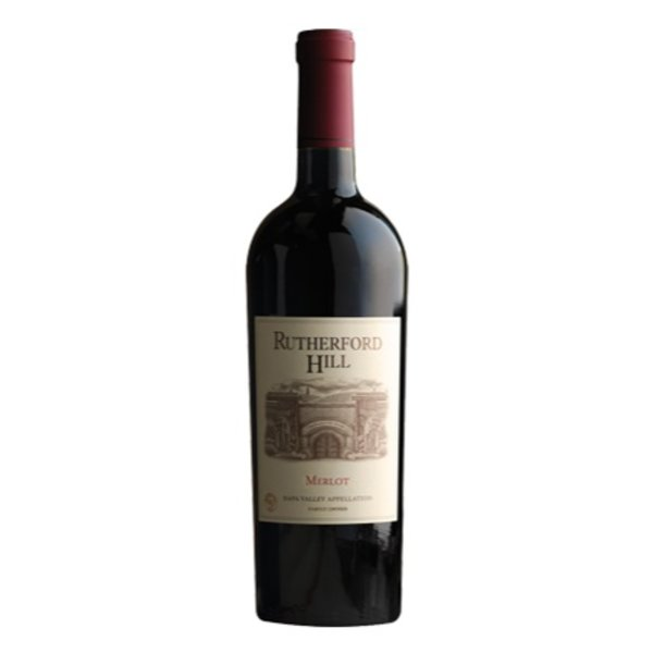 Rutherford Rutherford Hill Merlot (750ML)