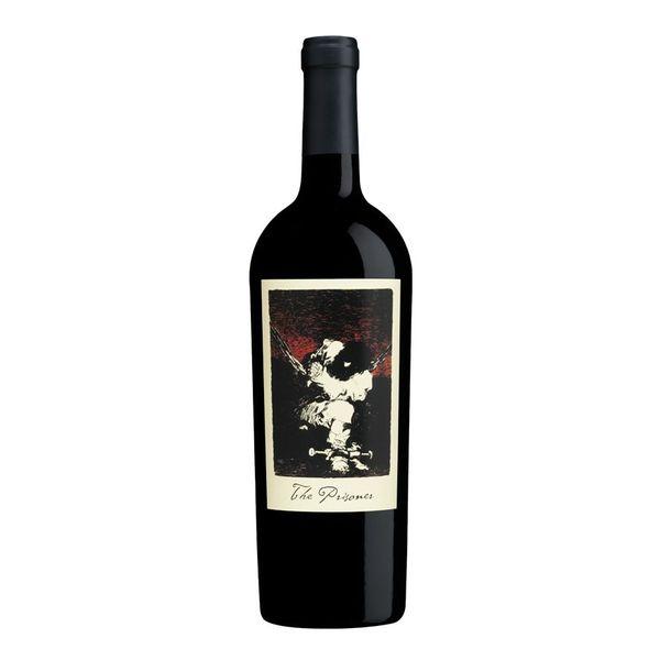 The Prisoner The Prisoner Napa Valley Red Wine (750ml)