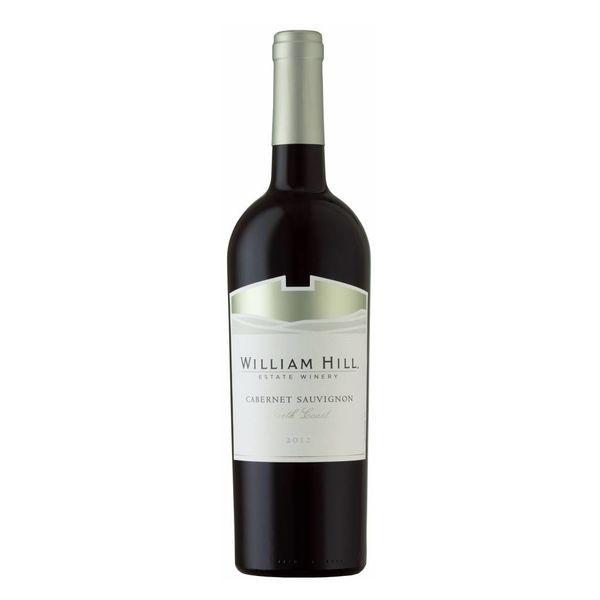William Hill William Hill North Coast Cabernet Sauvignon (750ML)