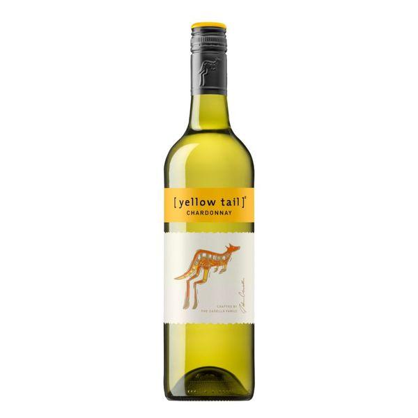 Yellow Tail Yellow Tail Chardonnay (750ML)