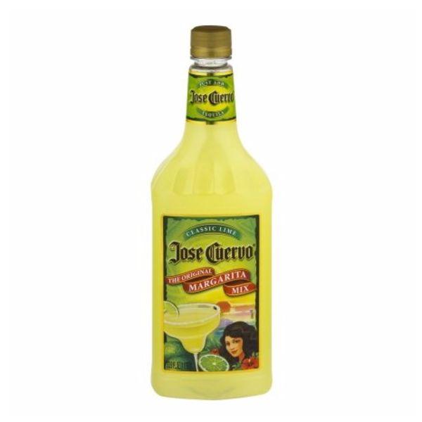 Jose Cuervo Jose Cuervo Margarita Mix Lime (1L)