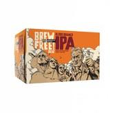 21st Amendment Brewery 21St Amendment Brew Free or Die IPA (12OZ/6PK CAN)