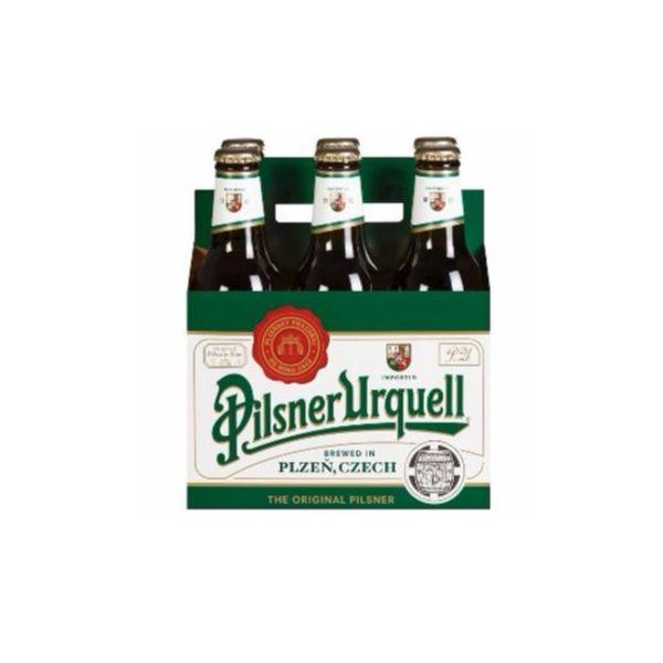 Pilsner Urquel Pilsner Urquell (6PK)